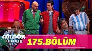 Güldür Güldür Show 175. Bölüm Tek Parça Full HD