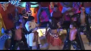 लहंगा उठाके होली में - Lagwala Gulal Gori Fagun Me | Mohan Rathod | Bhojpuri Hot Holi Song 2015