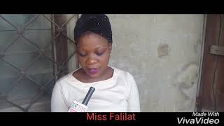 #VideoNews Miss Falilat and Mr Isiaq Aloba speaks with Just Event online crew ahead of today