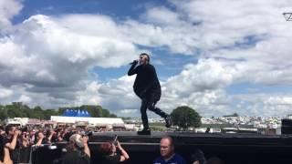 Motionless In White Full Set Live Download Festival 9/6/17 HD