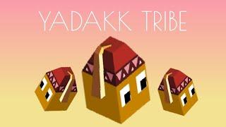 Yadakk Tribe - The Battle of Polytopia (Ai-Mo Gaming)