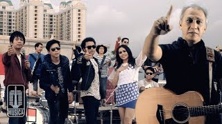[ALL STARS] IWAN FALS NOAH NIDJI GEISHA D'MASIV - Abadi (Official Video)