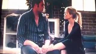 Vince Vaughn massages Reese Witherspoon´s feet
