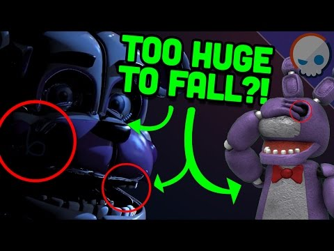 The Rise and fall of Five Nights at Freddy s Gnoggin