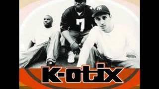 K-Otix - Frequencies