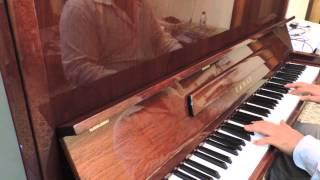 Aashiqui 2 love theme piano cover...