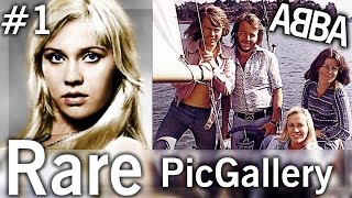 ABBA - Rare HD Picture Gallery - #1