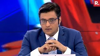 Why Is Mamata Banerjee Not Revealing Her Mobile Details? | The Debate With Arnab Goswami