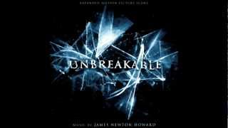 Unbreakable (expanded) - 20 - Visions