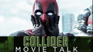 Deadpool 2 Loses Director - Collider Movie Talk
