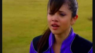 Wizards of Waverly Place the Movie: Selena cries!!!!! (HQ)