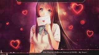 Nightcore - My Heart