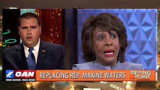 Competition for Rep. Maxine Waters