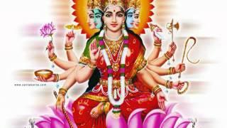 Sri Suktam by AAnuradha Paudwal