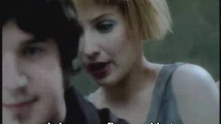 Sixpence None The Richer - Kiss Me (with lyrics)