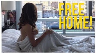 Landlords are Offering Free Rent for 'Favors'!? ft. Ricky Shucks & DavidSoComedy
