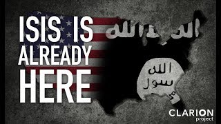 ISIS Is Alive and Well in the US