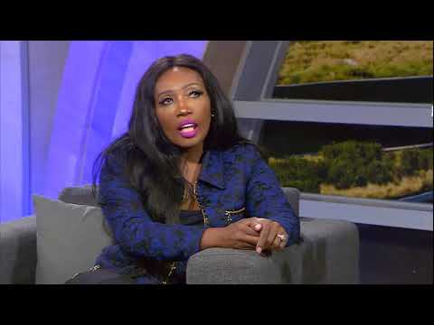 Real Talk With Anele S4 E76 Sophie Lichaba (nèe Ndaba)