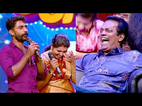 Xxx Mp4 Thakarppan Comedy L A Mahout With His Wife L Mazhavil Manorama 3gp Sex