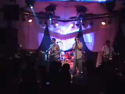 Awit Ng Kabataan - Bamboo   Live @ 19 east
