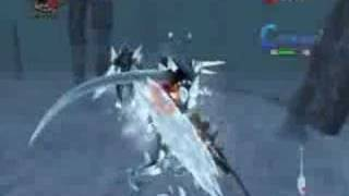 Devil May Cry 4 Dante Play Movie.