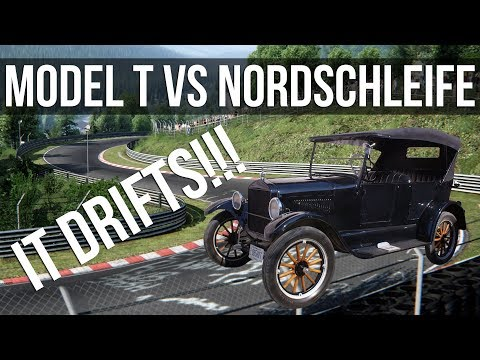 Xxx Mp4 How Fast Can A 1915 Ford Model T Lap The Nordschleife 3gp Sex
