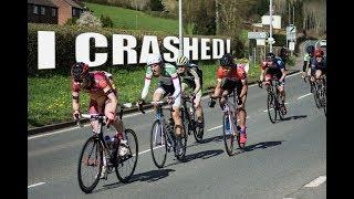 Cadence Junior Road Race Vlog