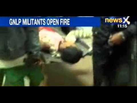 Terror Attack : Militants in Army uniform kill six villagers in Assam - NewsX