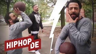 Silla Vs. Rooz Auf Dem Rummelplatz: Azad, Bushido, Basketball & Baclofen (Fanfragen) #waslos