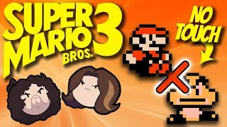 Mario 3: No Touch Challenge - PART 9 - Game Grumps