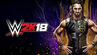 WWE 2K18 WrestleMania Edition official launch trailer