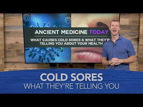 Xxx Mp4 What Causes Cold Sores What They Re Telling You About Your Health 3gp Sex