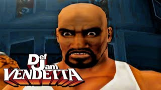Def Jam: Vendetta (Ending) - Gameplay Walkthrough - Final Part