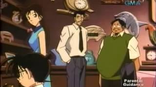 Detective conan episode 104 Part 1 tagalog