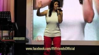 Regine Velasquez - Breakfree [Regine Series Mall Tour - Market Market]