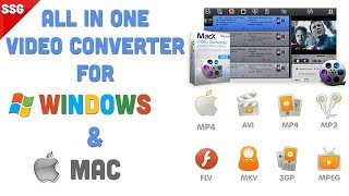 Best Video Converter and Editor For Your Windows and Mac