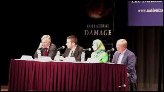 True Crimes: The Untold Story Behind the Devastation of Iraq
