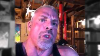 The Legacy of the Ultimate Warrior / The Ultimate Injection