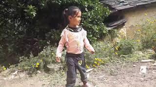 Bihe vako raichha Nepali lok dohori song