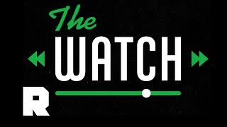 Starring Jason Mantzoukas and Nick Kroll (Ep. 189) | The Watch | The Ringer