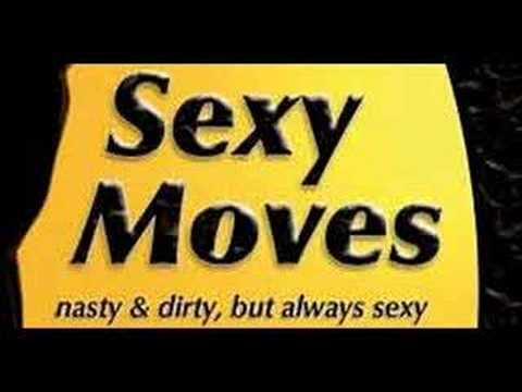 Dj Onur vs Blero - Sexy Moves