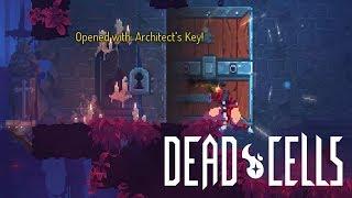 Dead Cells: Casual Runs (Part 4) - 4 Cell Survival/Tactics and