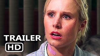 HOW TO BE A LATIN LOVER Trailers (Kristen Bell, Salma Hayek, Comedy - 2017)