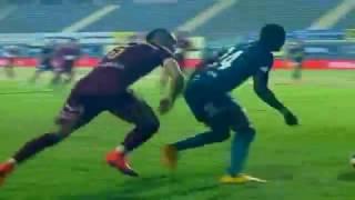 اهداف مباراة ( انبى 3-3 مصر المقاصه ) الدورى المصرى