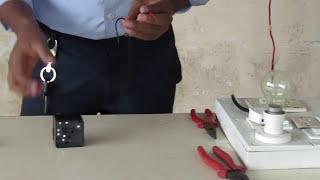 Testing of Relays in hindi रिले टेस्टिंग