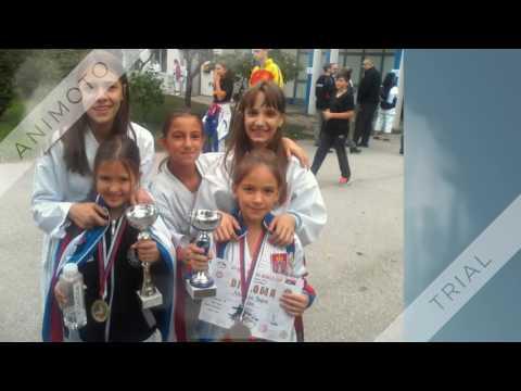 Karate klub Olimpik