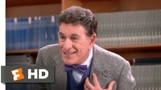 "Teen Witch (1/12) Movie CLIP - Mr. Miller Teaches ""Romance"" (1989) HD"