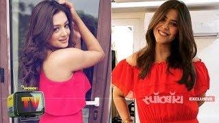 Actress Shamiksha Jaiswal Wants To Play The Role Of Naagin | SpotboyE