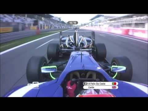 Xxx Mp4 Da Costa Bump Drafting Vainio GP3 Monza 12 3gp Sex