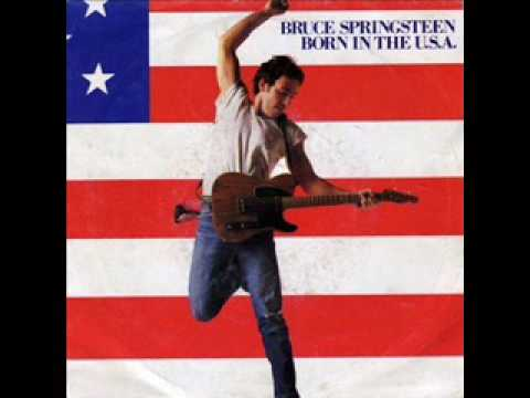 Xxx Mp4 Bruce Springsteen Born In The U S A 3gp Sex